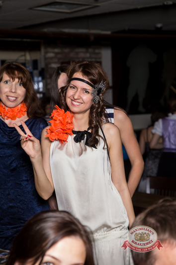 Вера Брежнева на Дне рождения ресторана «Максимилианс» Самара, 28 мая 2014 - Сеть ресторанов «Максимилианс» - 31