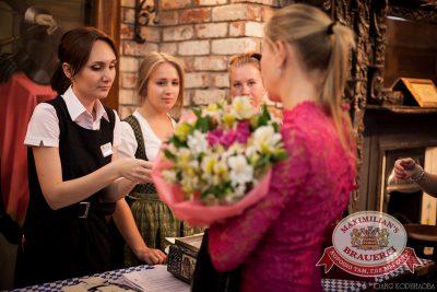 Вера Брежнева в «Максимилианс» Челябинск, 4 июня 2014 - Сеть ресторанов «Максимилианс» - 04