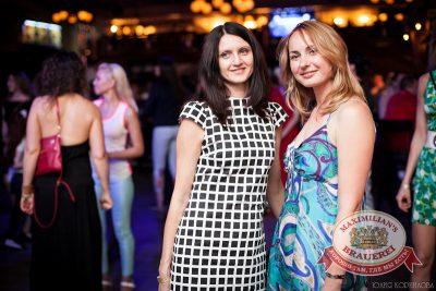 Вера Брежнева в «Максимилианс» Челябинск, 4 июня 2014 - Сеть ресторанов «Максимилианс» - 05