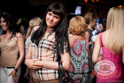 Вера Брежнева в «Максимилианс» Челябинск, 4 июня 2014 - Сеть ресторанов «Максимилианс» - 28