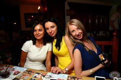 Вера Брежнева в «Максимилианс» Екатеринбург, 30 мая 2013 - Сеть ресторанов «Максимилианс» - 15
