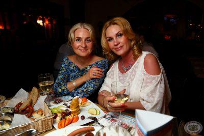 Вера Брежнева в «Максимилианс» Екатеринбург, 30 мая 2013 - Сеть ресторанов «Максимилианс» - 16