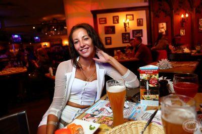 Вера Брежнева в «Максимилианс» Екатеринбург, 30 мая 2013 - Сеть ресторанов «Максимилианс» - 21