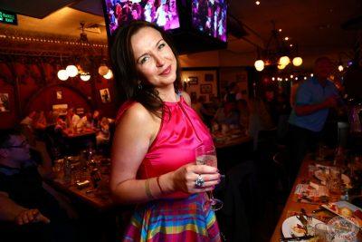 Вера Брежнева в «Максимилианс» Екатеринбург, 30 мая 2013 - Сеть ресторанов «Максимилианс» - 30