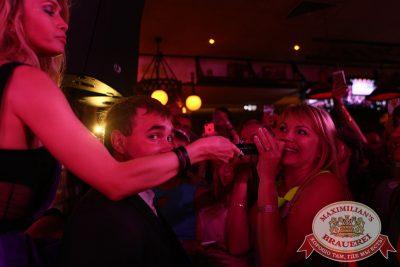 Вера Брежнева в «Максимилианс» Екатеринбург, 5 июня 2014 - Сеть ресторанов «Максимилианс» - 22