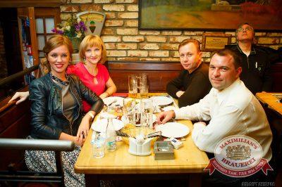 Вера Брежнева, в «Максимилианс» Казань 27 марта 2014 - Сеть ресторанов «Максимилианс» - 14