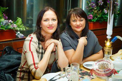 Вера Брежнева, в «Максимилианс» Казань 27 марта 2014 - Сеть ресторанов «Максимилианс» - 16