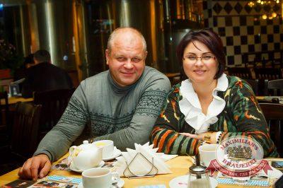 Вера Брежнева, в «Максимилианс» Казань 27 марта 2014 - Сеть ресторанов «Максимилианс» - 17