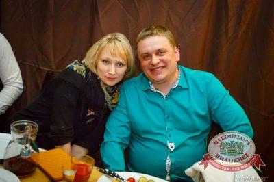 Вера Брежнева, в «Максимилианс» Казань 27 марта 2014 - Сеть ресторанов «Максимилианс» - 18