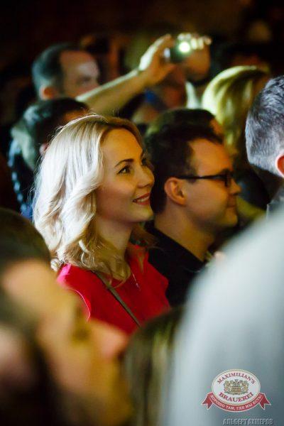 Вера Брежнева, в «Максимилианс» Казань 27 марта 2014 - Сеть ресторанов «Максимилианс» - 26