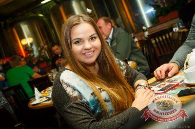 Вера Брежнева, в «Максимилианс» Казань 27 марта 2014 - Сеть ресторанов «Максимилианс» - 33