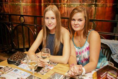 Вера Брежнева в «Максимилианс» Самара, 6 июня 2013 - Сеть ресторанов «Максимилианс» - 15