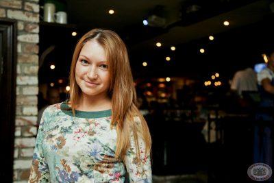 Вера Брежнева в «Максимилианс» Самара, 6 июня 2013 - Сеть ресторанов «Максимилианс» - 23