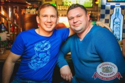 Владимир Кузьмин в «Максимилианс» Новосибирск, 12 мая 2016 - Сеть ресторанов «Максимилианс» - 05