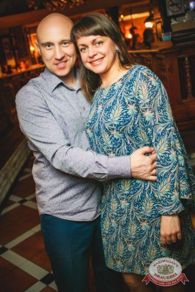 Владимир Кузьмин в «Максимилианс» Новосибирск, 12 мая 2016 - Сеть ресторанов «Максимилианс» - 06