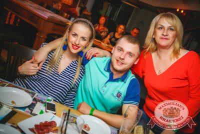 Владимир Кузьмин в «Максимилианс» Новосибирск, 12 мая 2016 - Сеть ресторанов «Максимилианс» - 20