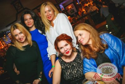 Владимир Кузьмин в «Максимилианс» Новосибирск, 12 мая 2016 - Сеть ресторанов «Максимилианс» - 25