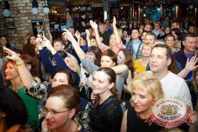 Владимир Пресняков в«Максимилианс» Казань, 26ноября 2015 - Сеть ресторанов «Максимилианс» - 09