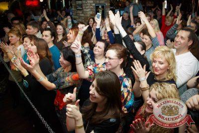 Владимир Пресняков в«Максимилианс» Казань, 26ноября 2015 - Сеть ресторанов «Максимилианс» - 14