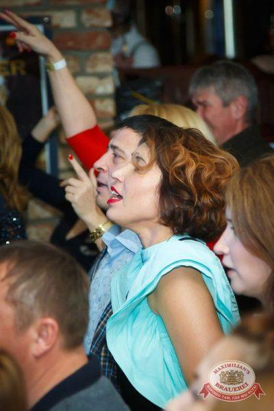 Владимир Пресняков в«Максимилианс» Казань, 26ноября 2015 - Сеть ресторанов «Максимилианс» - 15