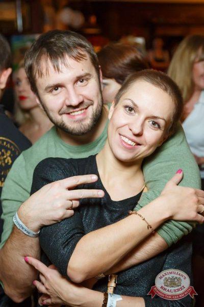 Владимир Пресняков в«Максимилианс» Казань, 26ноября 2015 - Сеть ресторанов «Максимилианс» - 19