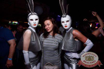 «Дыхание ночи»: White Show. Dj Baur в «Максимилианс» Тюмень, 30 июля 2018 - Сеть ресторанов «Максимилианс» - 40