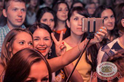 Ёлка в «Максимилианс» Самара, 29 июня 2016 - Сеть ресторанов «Максимилианс» - 12