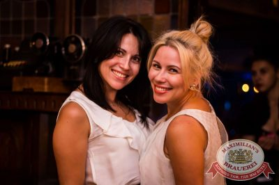 Ёлка в «Максимилианс» Самара, 29 июня 2016 - Сеть ресторанов «Максимилианс» - 19