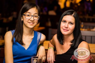 Ёлка в «Максимилианс» Самара, 29 июня 2016 - Сеть ресторанов «Максимилианс» - 24