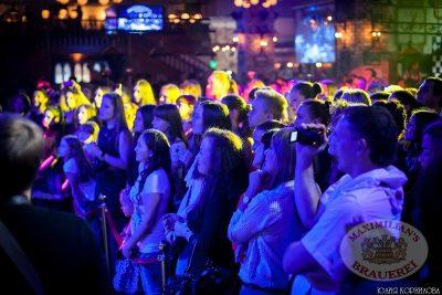 Ёлка в «Максимилианс» Челябинск, 30 октября 2013 - Сеть ресторанов «Максимилианс» - 02