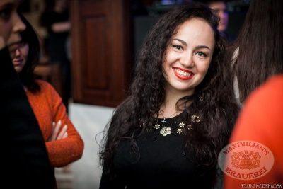 Ёлка в «Максимилианс» Челябинск, 30 октября 2013 - Сеть ресторанов «Максимилианс» - 09
