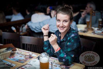 Ёлка в «Максимилианс» Челябинск, 30 октября 2013 - Сеть ресторанов «Максимилианс» - 10