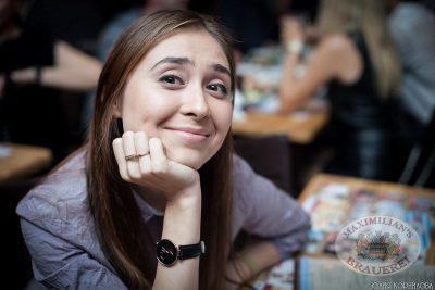 Ёлка в «Максимилианс» Челябинск, 30 октября 2013 - Сеть ресторанов «Максимилианс» - 14