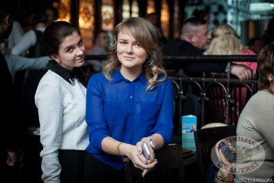 Ёлка в «Максимилианс» Челябинск, 30 октября 2013 - Сеть ресторанов «Максимилианс» - 22