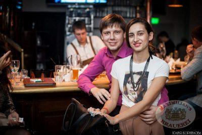 Ёлка в «Максимилианс» Челябинск, 30 октября 2013 - Сеть ресторанов «Максимилианс» - 27