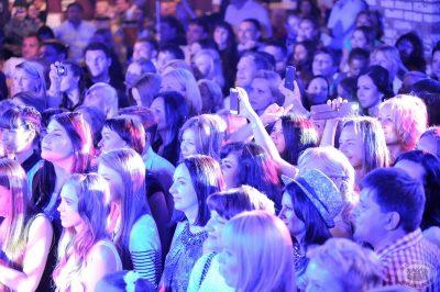 Ёлка в «Максимилианс» Екатеринбург, 16 июня 2013 - Сеть ресторанов «Максимилианс» - 05