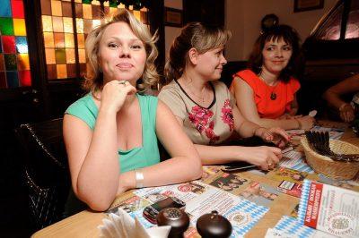 Ёлка в «Максимилианс» Екатеринбург, 16 июня 2013 - Сеть ресторанов «Максимилианс» - 08