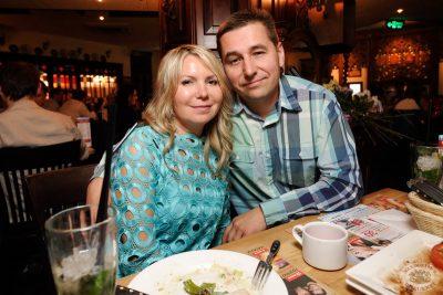 Ёлка в «Максимилианс» Екатеринбург, 16 июня 2013 - Сеть ресторанов «Максимилианс» - 18
