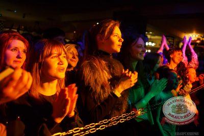 Ёлка, в «Максимилианс» Казань 26 февраля 2014 - Сеть ресторанов «Максимилианс» - 02