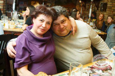 Ёлка, в «Максимилианс» Казань 26 февраля 2014 - Сеть ресторанов «Максимилианс» - 13