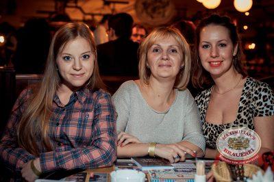 Ёлка в «Максимилианс» Самара, 12 марта 2014 - Сеть ресторанов «Максимилианс» - 05