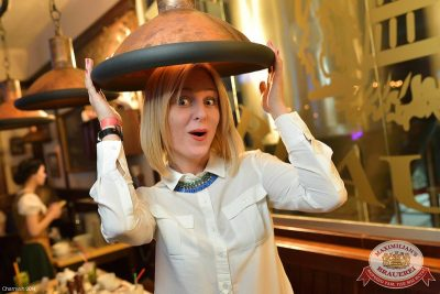 Ёлка в «Максимилианс» Уфа, 16 апреля 2014 - Сеть ресторанов «Максимилианс» - 15