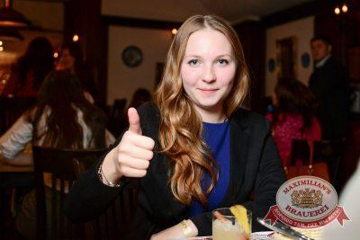 Юлия Савичева в«Максимилианс» Тюмень, 21октября 2015 - Сеть ресторанов «Максимилианс» - 30