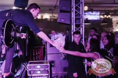 Группа «Звери» в «Максимилианс» Челябинск, 13 апреля 2017 - Сеть ресторанов «Максимилианс» - 2