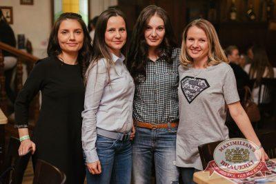 Группа «Звери» в «Максимилианс» Челябинск, 13 апреля 2017 - Сеть ресторанов «Максимилианс» - 46