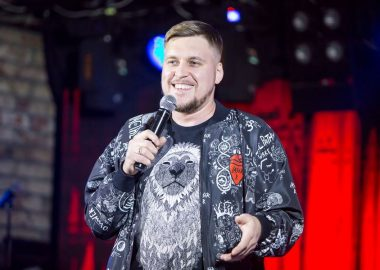 Александр Незлобин в«Максимилианс» Казань, 6декабря2017