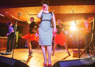 Ева Польна в«Максимилианс» Самара, 31октября2013