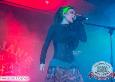 Linda в«Максимилианс» Самара, 5ноября2015