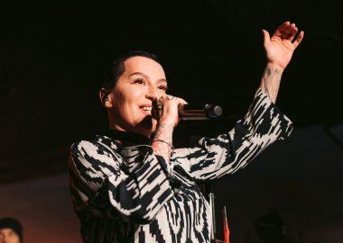 Наргиз в«Максимилианс» Тюмень, 5октября2017