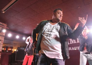 «Руки вверх» в«Максимилианс» Екатеринбург, 17июля2014